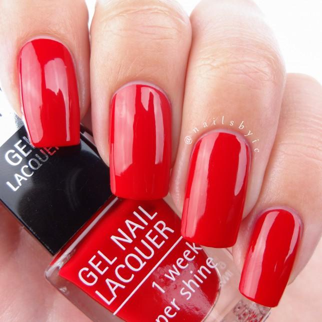 Red Spell