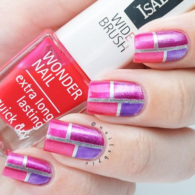 IsaDora Jelly Pop Nail Gloss