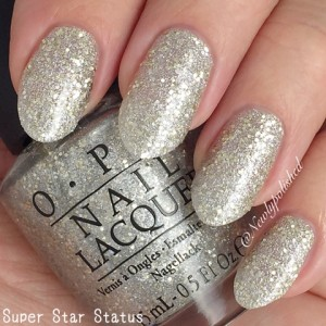 OPI Super Star Status